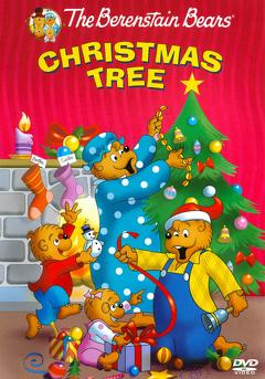 Best Animation Movies of 1979 : The Berenstain Bears' Christmas Tree