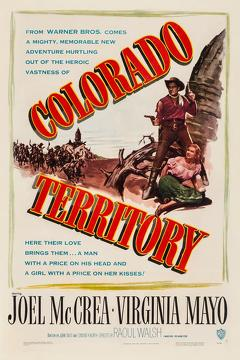Best Romance Movies of 1949 : Colorado Territory