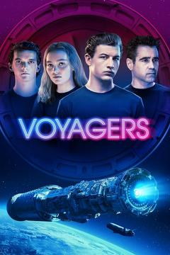 Best Romance Movies of This Year: Voyagers