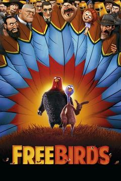 Best Family Movies of 2013 : Free Birds