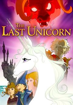 Best Fantasy Movies of 1982 : The Last Unicorn