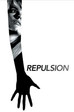 Best Thriller Movies of 1965 : Repulsion