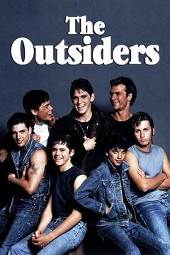 Best Crime Movies of 1983 : The Outsiders
