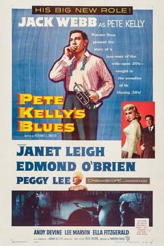 Best Music Movies of 1955 : Pete Kelly's Blues