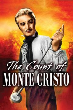 Best Adventure Movies of 1934 : The Count of Monte Cristo