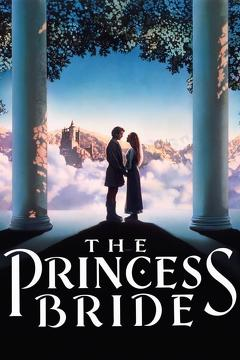 Best Romance Movies of 1987 : The Princess Bride