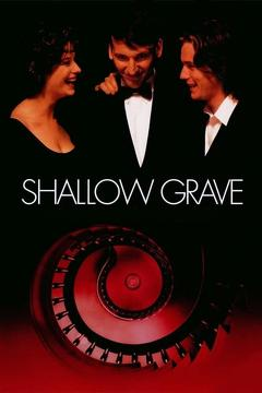 Best Thriller Movies of 1994 : Shallow Grave