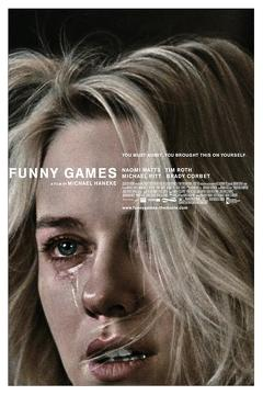 Best Horror Movies of 2007 : Funny Games