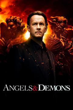 Best Mystery Movies of 2009 : Angels & Demons