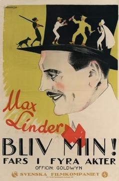 Best Comedy Movies of 1921 : Be My Wife