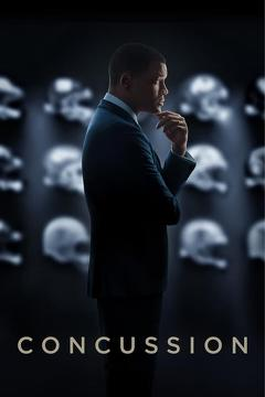 Best History Movies of 2015 : Concussion