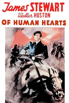 Best Western Movies of 1938 : Of Human Hearts