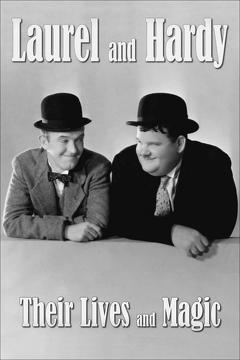 Best Tv Movie Movies of 2011 : Laurel & Hardy: Their Lives and Magic