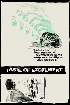 Best Mystery Movies of 1970 : Taste of Excitement