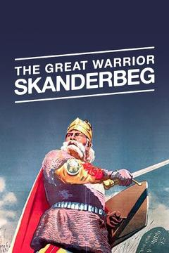 Best History Movies of 1954 : The Great Warrior Skanderbeg