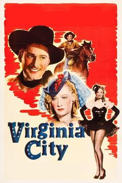 Best History Movies of 1940 : Virginia City