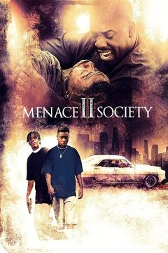 Best Crime Movies of 1993 : Menace II Society