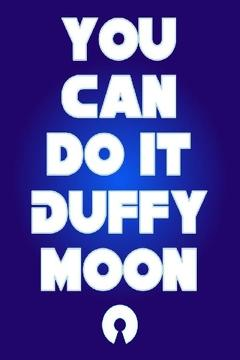 Best Adventure Movies of 1976 : The Amazing Cosmic Awareness of Duffy Moon