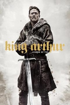 Best Action Movies of 2017 : King Arthur: Legend of the Sword