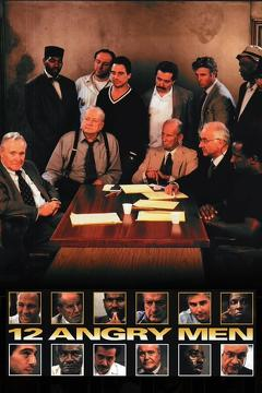Best Tv Movie Movies : 12 Angry Men