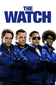 Best Mystery Movies of 2012 : The Watch
