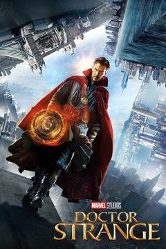 Best Adventure Movies of 2016 : Doctor Strange