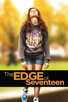 Best Drama Movies of 2016 : The Edge of Seventeen