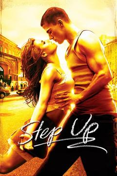 Best Crime Movies of 2006 : Step Up