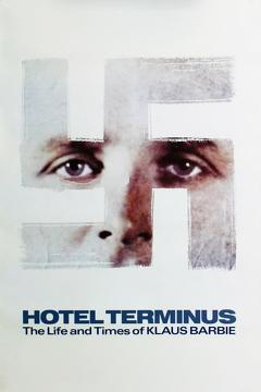 Best War Movies of 1988 : Hôtel Terminus: The Life and Times of Klaus Barbie