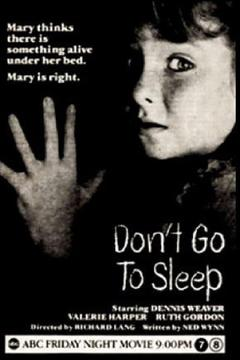 Best Mystery Movies of 1982 : Don't Go to Sleep