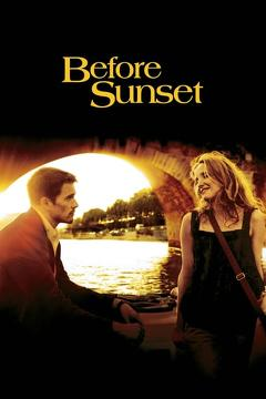 Best Romance Movies of 2004 : Before Sunset