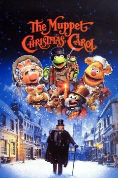 Best Music Movies of 1992 : The Muppet Christmas Carol
