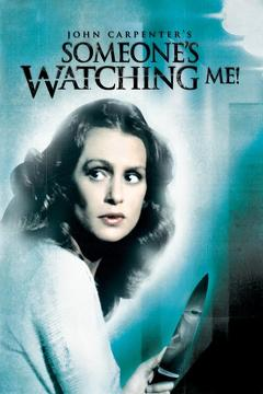 Best Tv Movie Movies of 1978 : Someone's Watching Me!