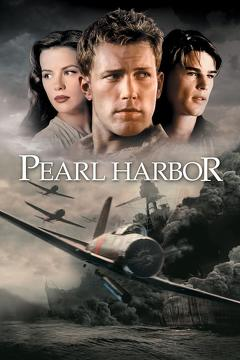 Best Romance Movies of 2001 : Pearl Harbor