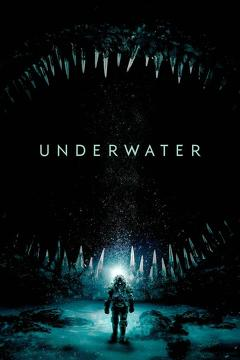 Best Horror Movies of 2020 : Underwater