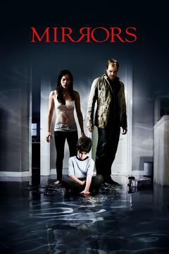 Best Horror Movies of 2008 : Mirrors