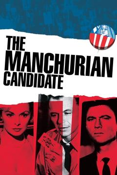 Best Drama Movies of 1962 : The Manchurian Candidate