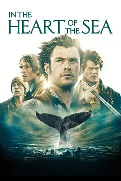 Best History Movies of 2015 : In the Heart of the Sea