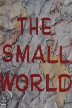 Best Tv Movie Movies of 1963 : The Small World: The Gypsy Children of Granada