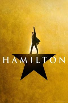 Best Music Movies of 2020 : Hamilton