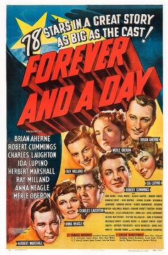 Best History Movies of 1943 : Forever and a Day
