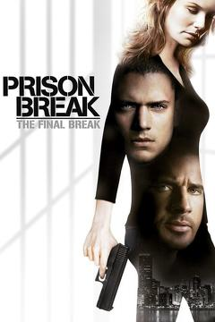 Best Thriller Movies of 2009 : Prison Break: The Final Break