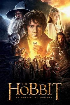 Best Fantasy Movies of 2012 : The Hobbit: An Unexpected Journey