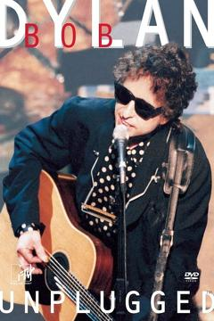 Best Music Movies of 1994 : Bob Dylan: MTV Unplugged