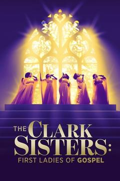 Best Tv Movie Movies of This Year: The Clark Sisters: First Ladies of Gospel