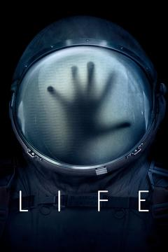 Best Horror Movies of 2017 : Life
