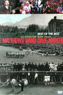 Best Music Movies of 2002 : Dave Matthews Band: Live at Folsom Field