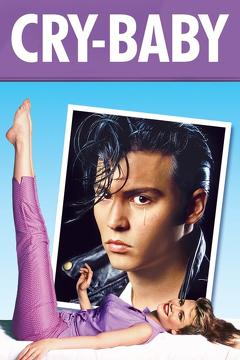 Best Comedy Movies of 1990 : Cry-Baby