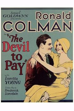 Best Romance Movies of 1930 : The Devil to Pay!