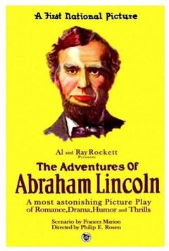Best History Movies of 1924 : The Dramatic Life of Abraham Lincoln